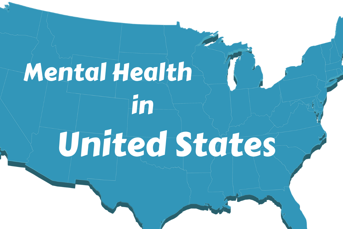 Mental Health in United States