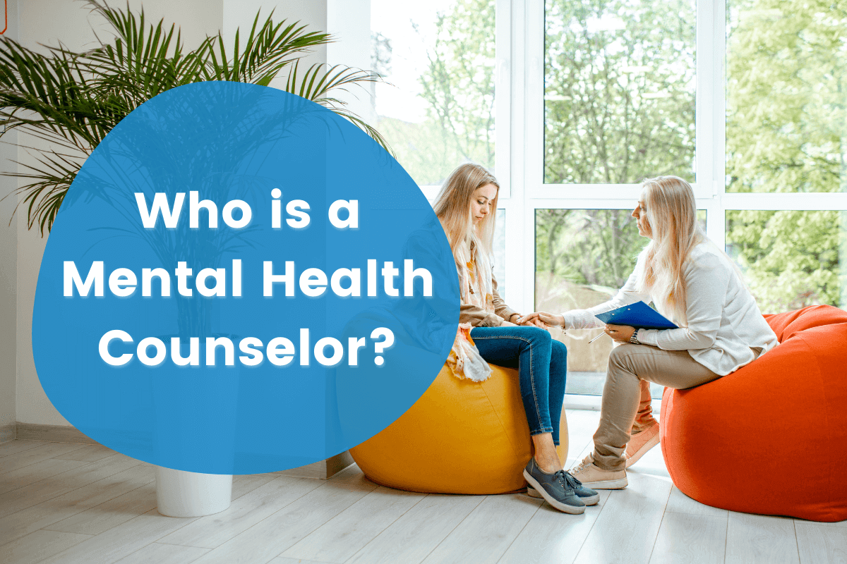 Who is a Mental Health Counselor?
