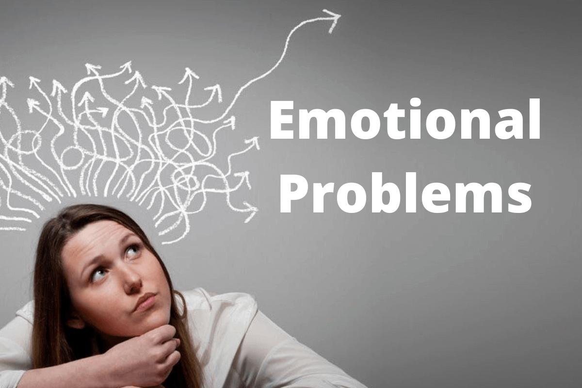 Emotional Problems